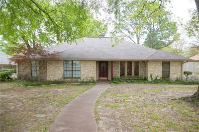 Athens Single Family Home For Sale: 1119 Hillside Drive