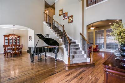 Sachse Single Family Home For Sale: 4215 Meadowview Lane