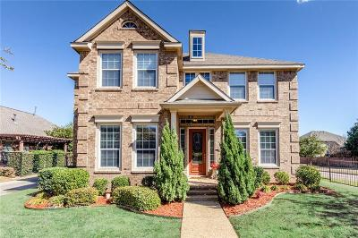 North Richland Hills Single Family Home For Sale: 6000 Pedernales Ridge