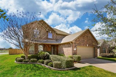 Grand Prairie Single Family Home For Sale: 2303 Armstrong Road