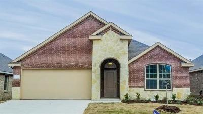 Fate Single Family Home For Sale: 745 Jamestown Lane