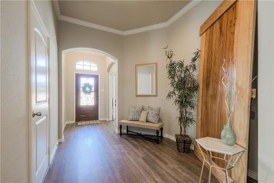 Little Elm Single Family Home For Sale: 14800 Riverside Drive