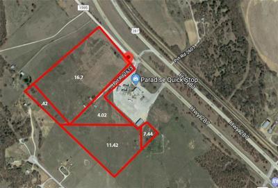Alvord Farm & Ranch For Sale: 668 Cr 15955 287 South