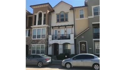 Irving Condo For Sale: 650 Arbol #16