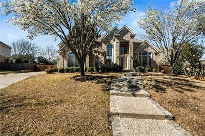 Mckinney Single Family Home For Sale: 1300 Pecos Trail