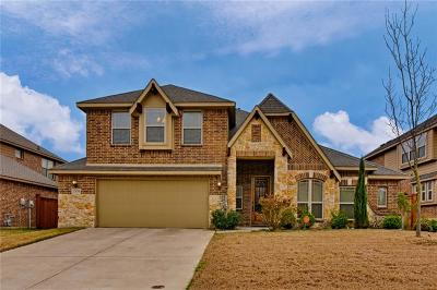 Grand Prairie Single Family Home For Sale: 2959 Lavanda