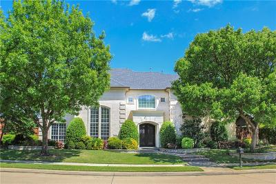 Plano Single Family Home For Sale: 3904 Dove Creek Lane