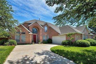 Trophy Club TX Single Family Home For Sale: $419,999