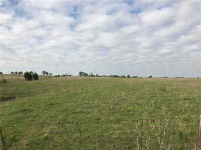 Grayson County Residential Lots & Land For Sale: Tbd Bledsoe Rd