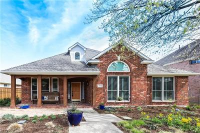 Carrollton Single Family Home For Sale: 3740 Muirfield Drive