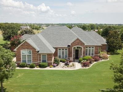 Rockwall Single Family Home For Sale: 4965 Bear Claw Lane