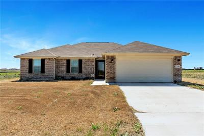 Archer County, Baylor County, Clay County, Jack County, Throckmorton County, Wichita County, Wise County Single Family Home For Sale: 2348 Cr 4010