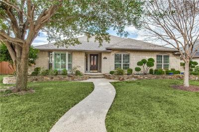 Single Family Home For Sale: 6611 Missy Drive
