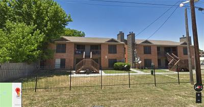 Residential Lease For Lease: 3012 Sappington Place #D