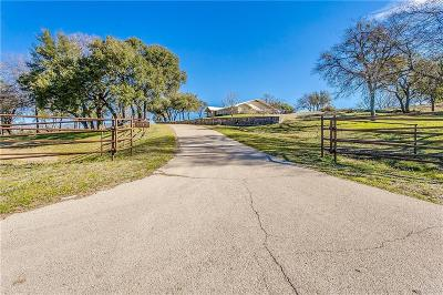 Weatherford Farm & Ranch For Sale: 2113 Dicey Road