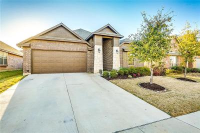 Burleson Single Family Home For Sale: 11812 Bexley Drive