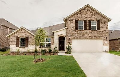 Single Family Home For Sale: 816 Basket Willow Terrace