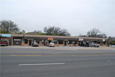 Weatherford Commercial Lease For Lease: 202 Santa Fe Drive #212