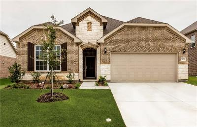 Single Family Home For Sale: 824 Basket Willow Terrace