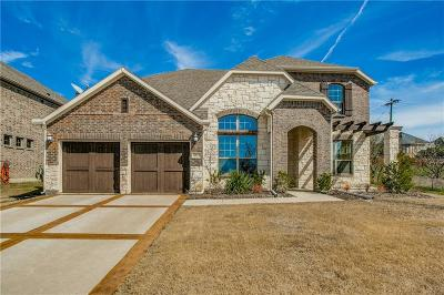 Frisco Single Family Home For Sale: 4010 Leighton Lane