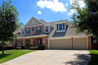 Grapevine Residential Lease For Lease: 957 Water Oak Drive