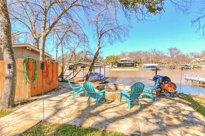 Parker County, Tarrant County, Hood County, Wise County Single Family Home For Sale: 406 Virgo Court