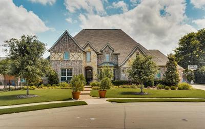 Prosper Single Family Home For Sale: 2420 Sunny Knoll Circle