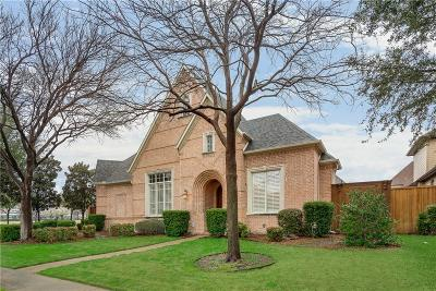 Plano Single Family Home For Sale: 5961 McFarland Drive
