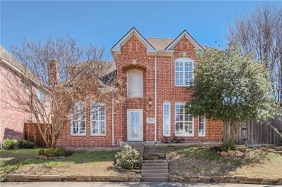Plano Single Family Home For Sale: 4024 Raphael Drive