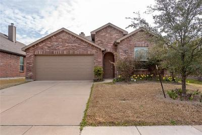 Forney Single Family Home For Sale: 1141 Grimes Drive