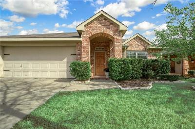 McKinney Single Family Home For Sale: 2816 Fair Timber Way
