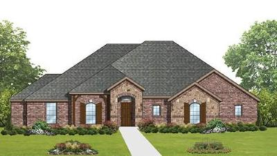 Rockwall Single Family Home For Sale: 3225 San Marcos Drive