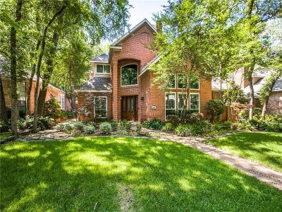 Garland Single Family Home For Sale: 822 Royal Birkdale Drive
