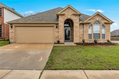 Single Family Home Active Option Contract: 4665 Parkmount Drive