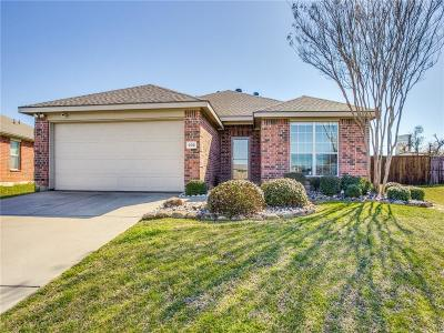 Anna Single Family Home For Sale: 905 Bamboo Drive
