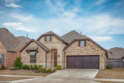 Little Elm Residential Lease For Lease: 5112 Pavilion Way