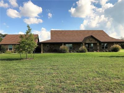 Hico Farm & Ranch For Sale: 5228 N Fm 1744