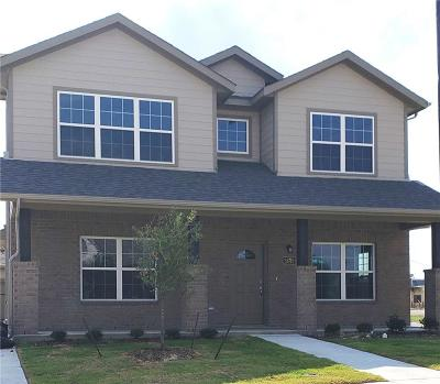 Fort Worth Single Family Home For Sale: 3649 Eagle Nest Street