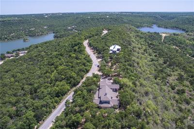 Palo Pinto County Single Family Home For Sale: 520 Falcon Trail