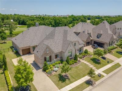 Single Family Home For Sale: 8750 Canyon Crossing