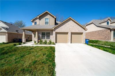 Lancaster Single Family Home Active Option Contract: 161 Riverdell Court