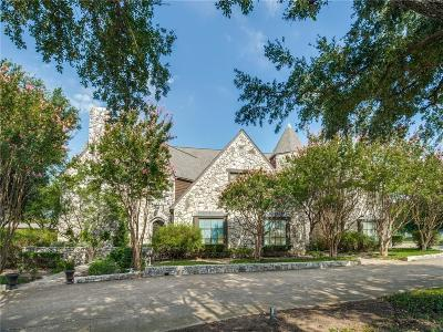 Plano Single Family Home For Sale: 3525 Ranchero Road