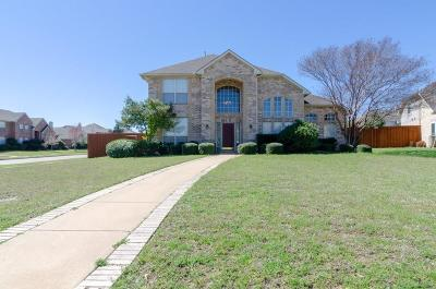 Richardson Single Family Home For Sale: 3001 Durango Court