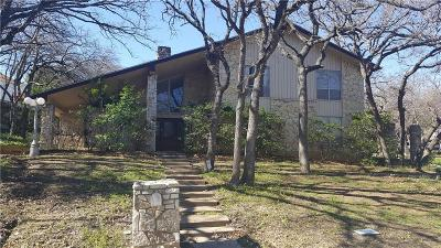 Arlington TX Single Family Home For Sale: $350,000