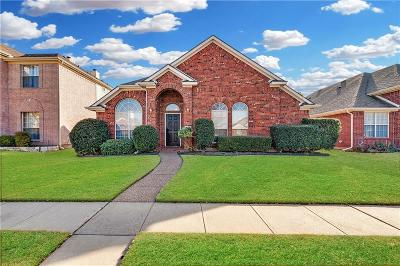 The Colony Single Family Home For Sale: 5765 Crestwood Lane