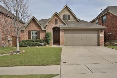 Fort Worth Single Family Home For Sale: 12908 Parade Grounds Lane