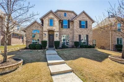 Single Family Home For Sale: 1075 Fossil Lake Drive