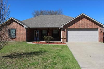 Wills Point Single Family Home For Sale: 1147 N 3rd Street
