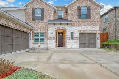 Rowlett Single Family Home For Sale: 6303 Teresa Lane