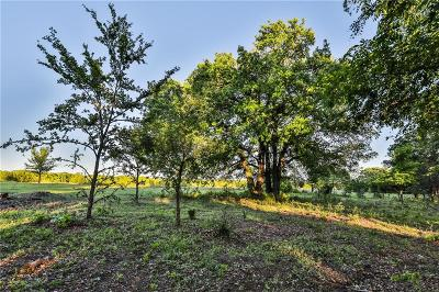 Cooke County Residential Lots & Land For Sale: Lot 3 Knotted Oaks Way